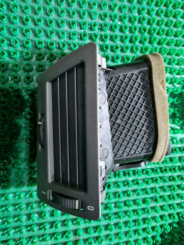 Дефлектор воздушный Bmw 7-Series E65 N62B44A 2004