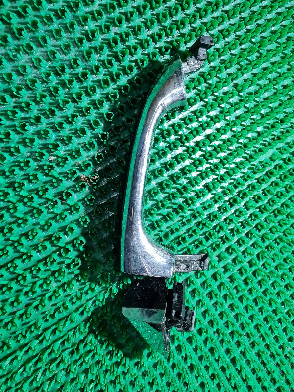 Ручка двери внешняя Mercedes Benz 164.186 Ml350 4Matic W164.186 M272E35 2005 задняя левая