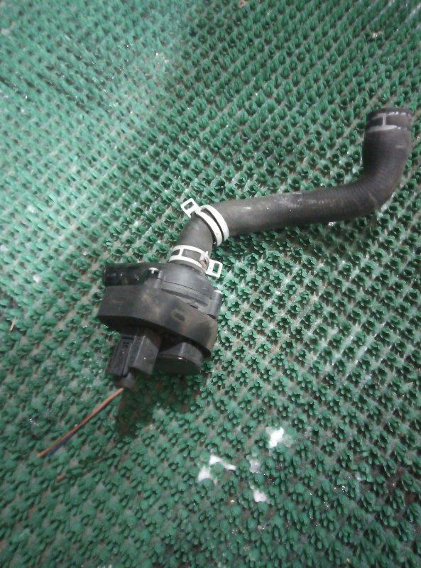 Клапан печки Mercedes Benz Gl-Class X164 M273E55 2007