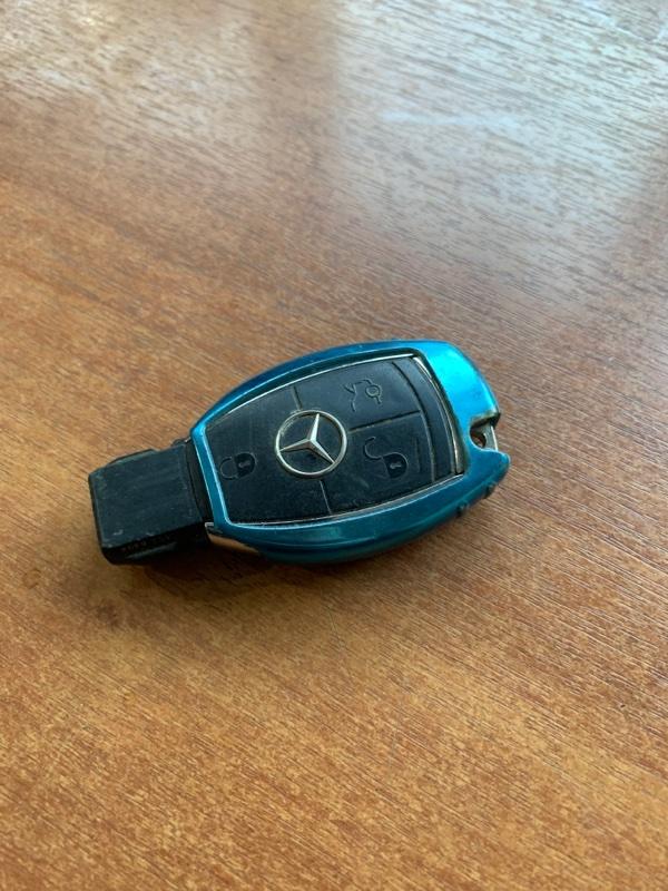 Ключ Mercedes Benz Gl-Class X164 M273E55 2007