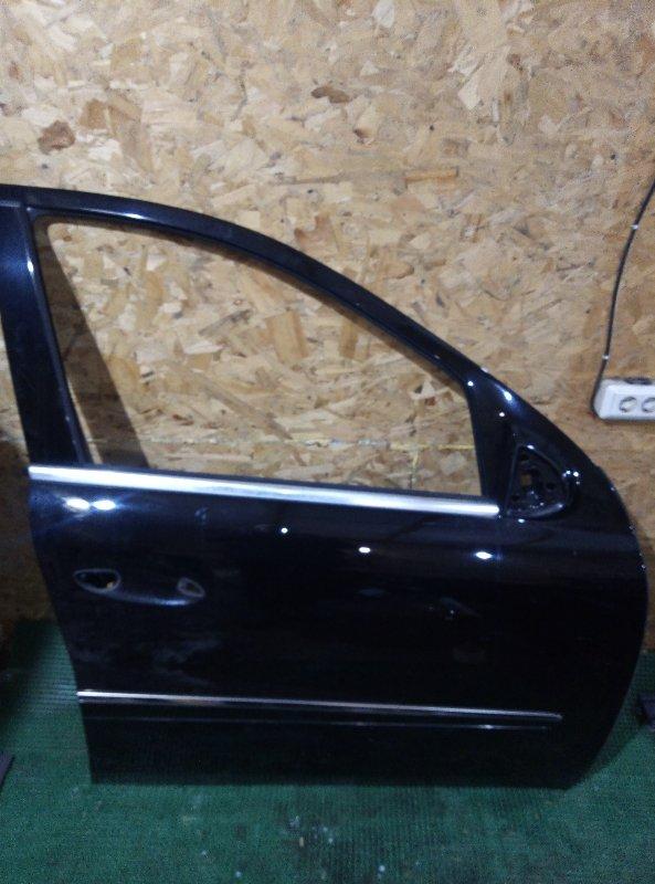 Дверь Mercedes Benz Gl-Class X164886 M273E55 2007 передняя правая