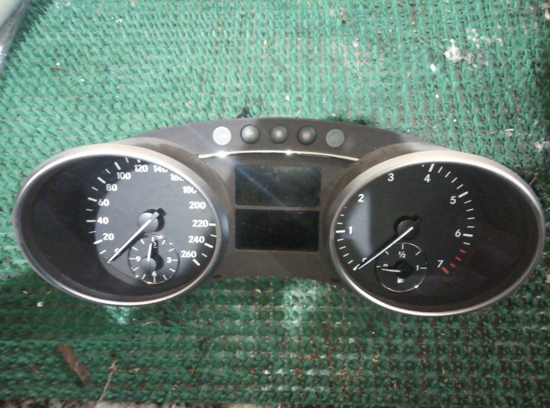 Спидометр Mercedes Benz Gl-Class X164886 M273E55 2007