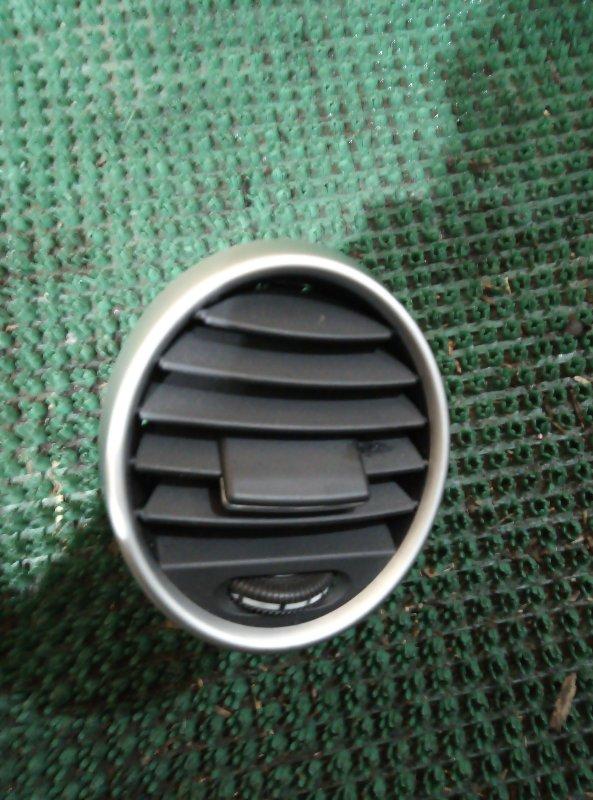 Дефлектор воздушный Mercedes Benz Gl-Class X164886 M273E55 2007 передний левый