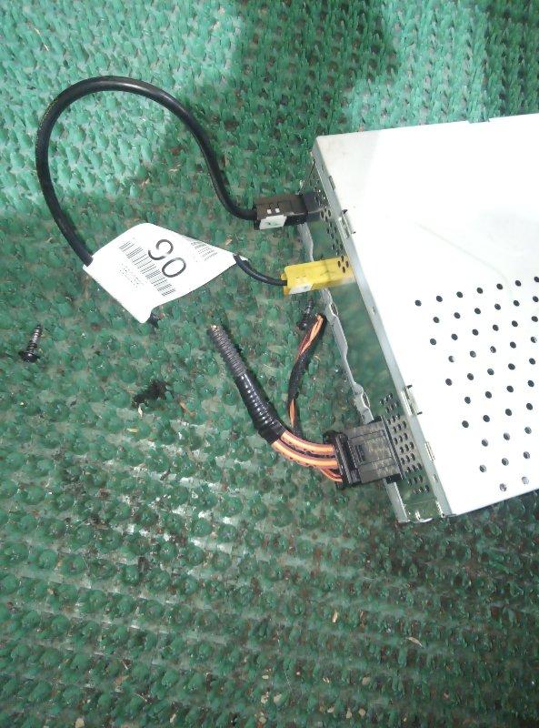 Усилитель магнитофона Mercedes Benz Gl-Class X164886 M273E55 2007