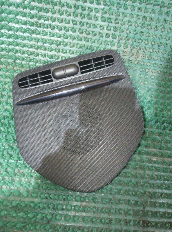 Накладка на торпеду Mercedes Benz Gl-Class X164886 M273E55 2007