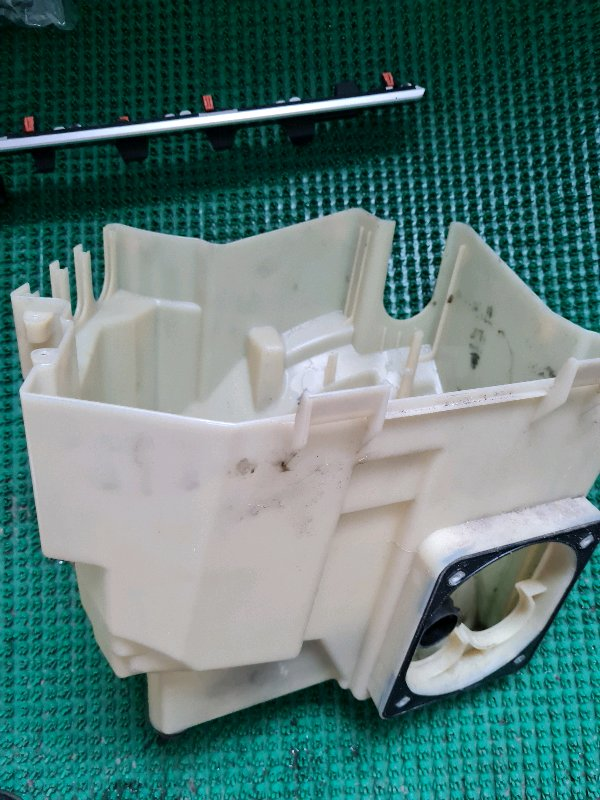 Блок предохранителей Bmw 7-Series E65 N62B44A 2004