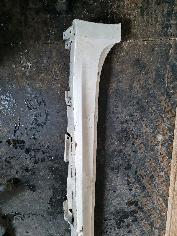 Порог Toyota Crown GRS210-AETXH 4GRFSE 2500CC 24-VALVE DOHC EFI 12.2012 правый