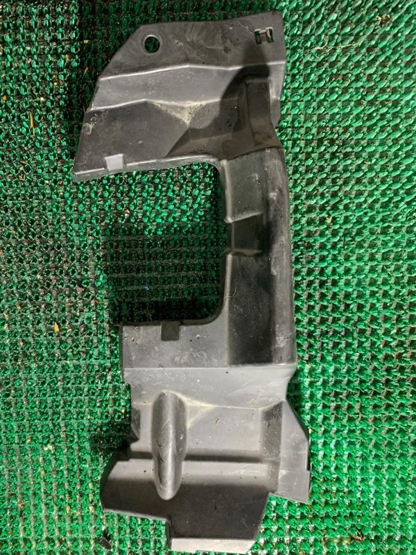 Защита радиатора Honda Vezel RU3 LEB 2014