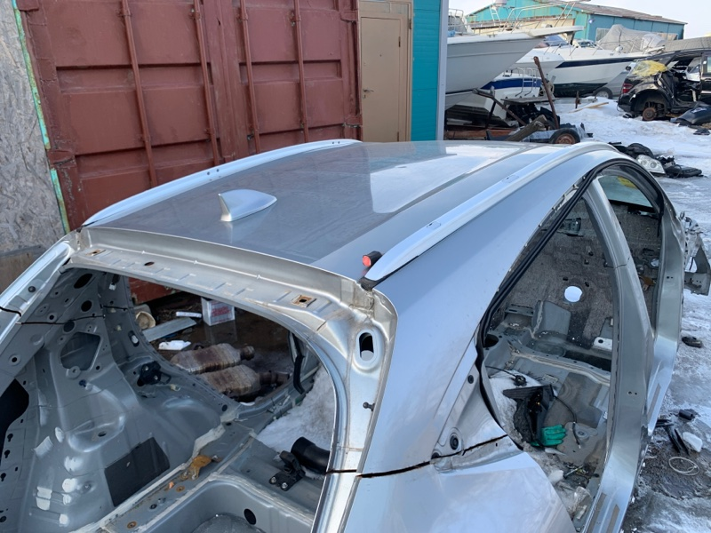 Крыша Honda Vezel RU3 LEB 2014