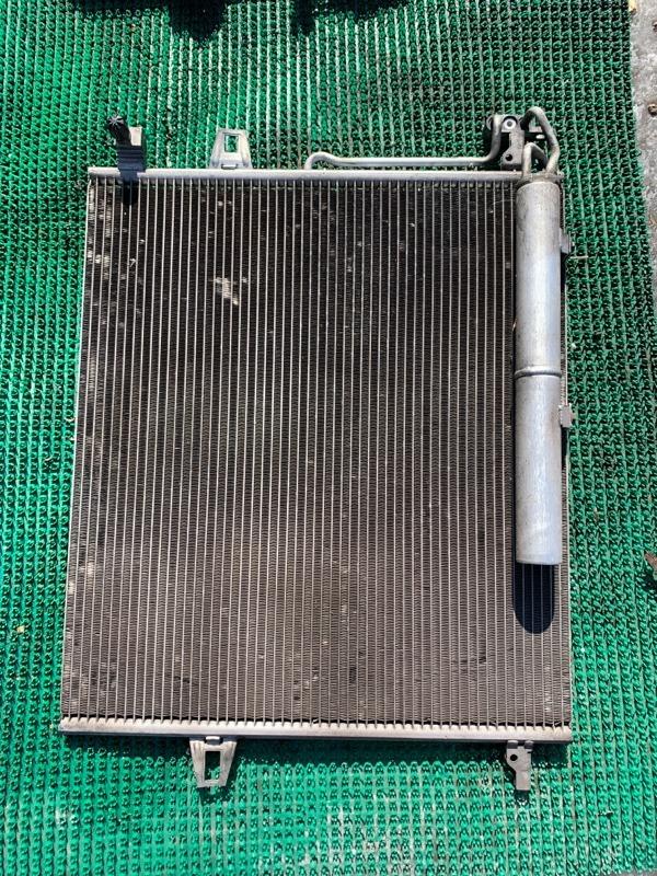 Радиатор кондиционера Mercedes Benz Gl-Class X164886 M273E55 2006