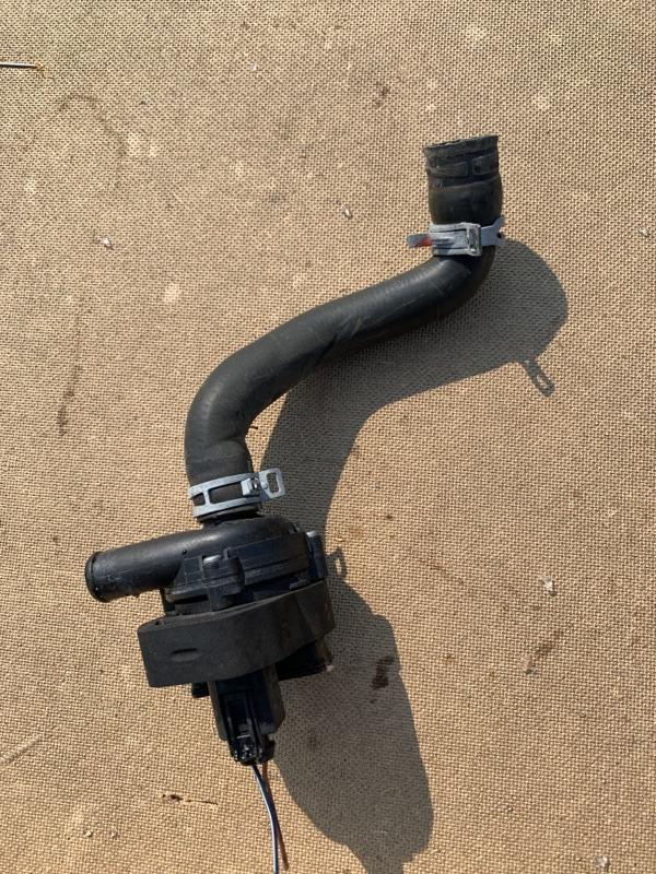 Клапан печки Mercedes Benz 164.186 Ml350 4Matic W164.186 M272E35 2005