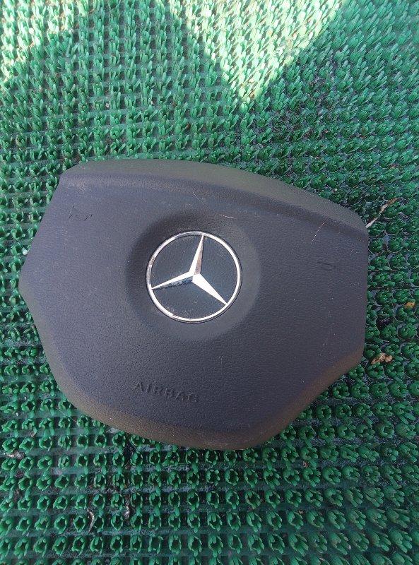Airbag на руль Mercedes Benz 164.186 Ml350 4Matic W164.186 M272E35 2005