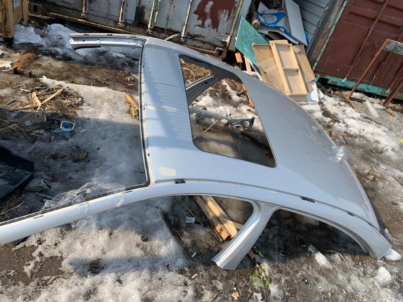 Крыша Bmw 7-Series E65 N62B44A 2004