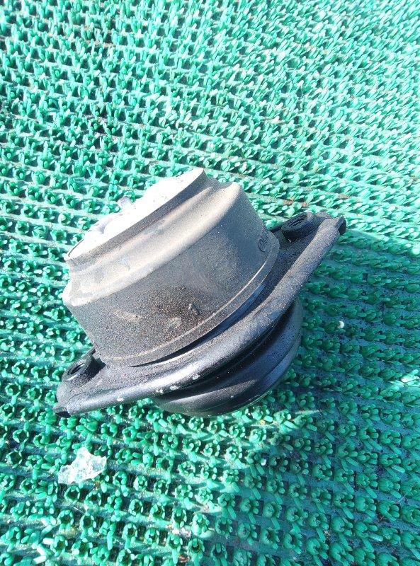Подушка двигателя Mercedes Benz 164.186 Ml350 4Matic W164.186 M272E35 2005 левая