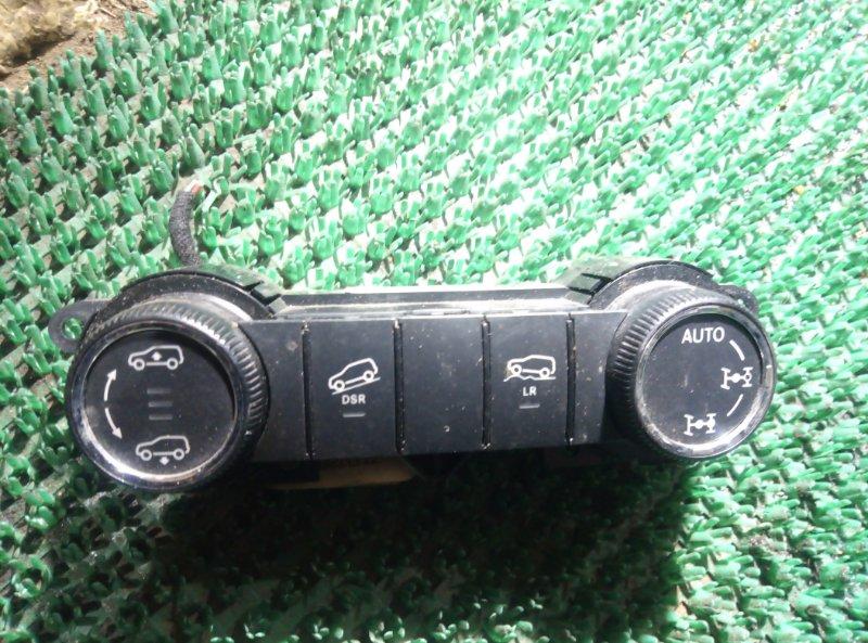Блок управления подвеской Mercedes Benz Gl-Class X164886 M273E55 2006