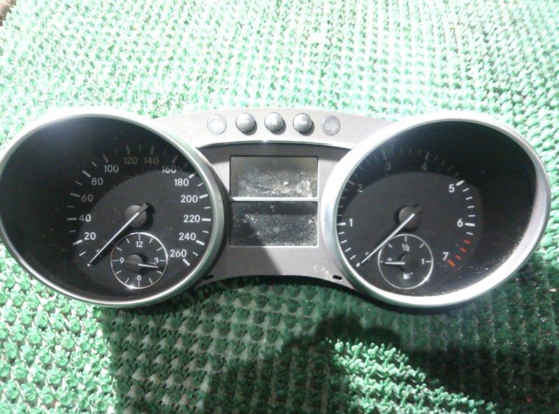 Спидометр Mercedes Benz Gl-Class X164886 M273E55 2006