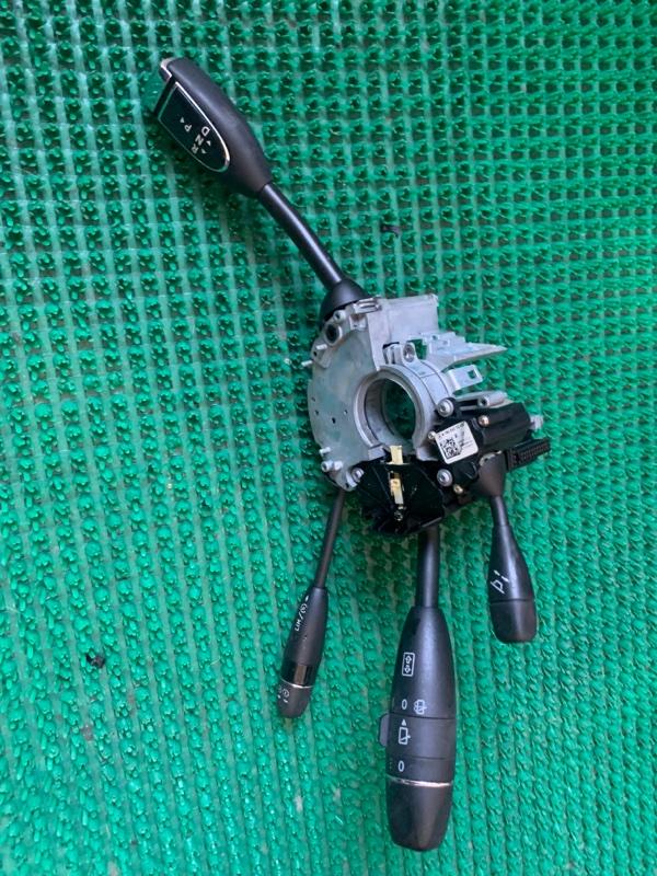 Гитара Mercedes Benz Gl-Class X164886 M273E55 2006
