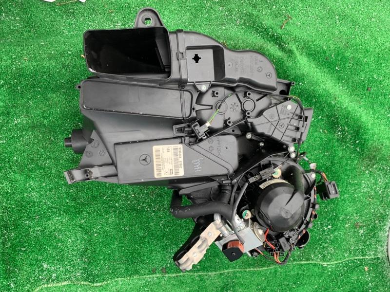 Печка Mercedes Benz Gl-Class X164886 M273E55 2006