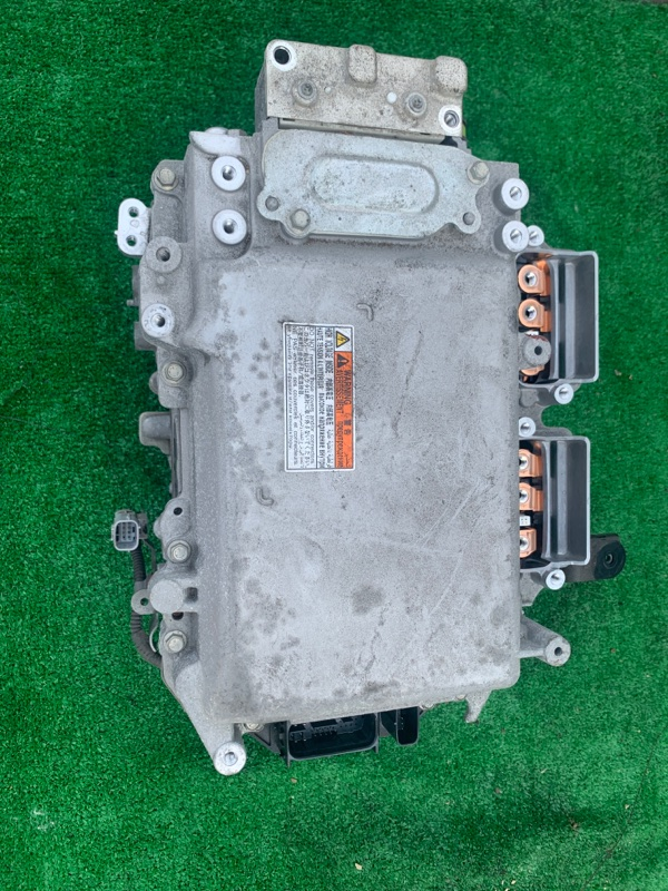 Инвертор Toyota Camry 50 2ARFXE 2013