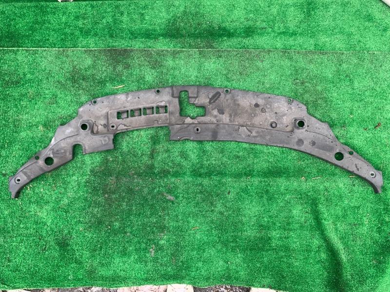 Пластм. защита над радиатором Toyota Camry 50 2ARFXE 2013