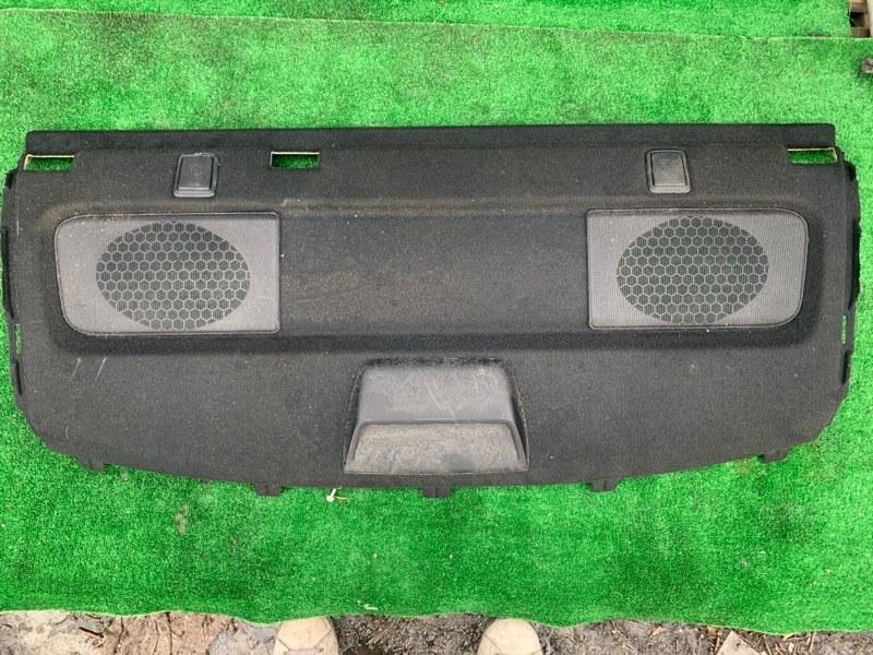 Полка багажника Toyota Camry 50 2ARFXE 2013
