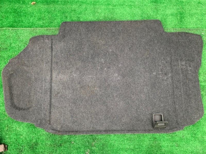 Пол багажника Toyota Camry 50 2ARFXE 2013