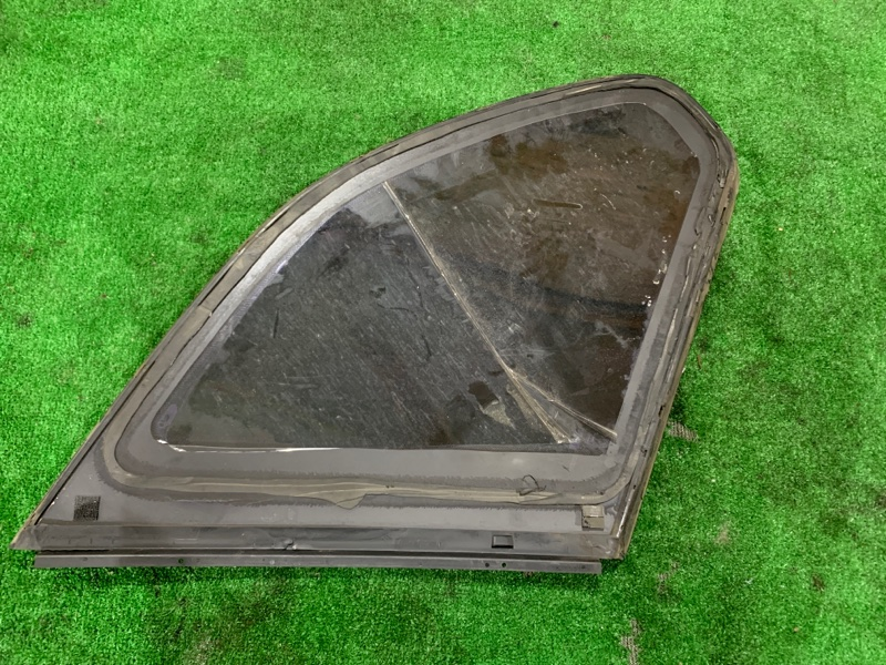 Форточка багажника Bmw X5 E53 M54B30 2005 правая