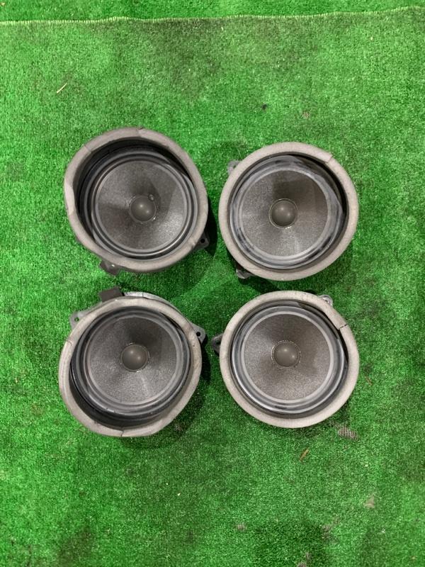 Комплект динамиков Bmw X5 E53 M54B30 2005
