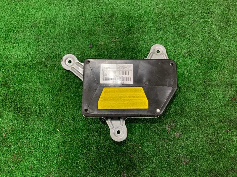 Airbag в дверь Bmw X5 E53 M54B30 2005 задний правый