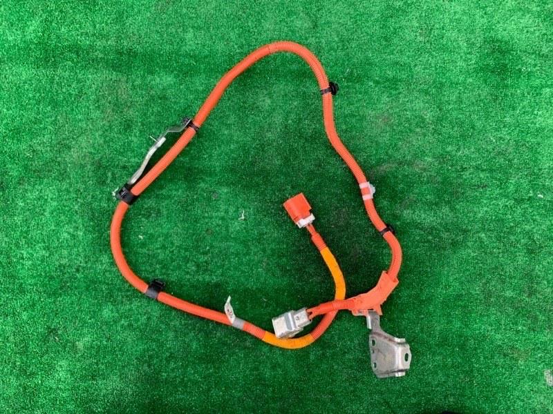 Высоковольтный кабель Toyota Camry 50 2ARFXE 2013