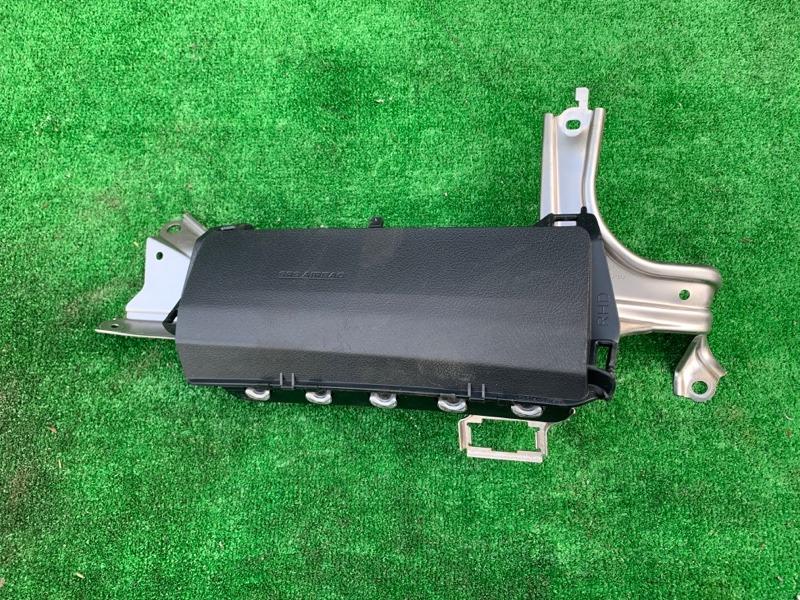 Подушка безопасности для колен Toyota Camry 50 2ARFXE 2013 передняя