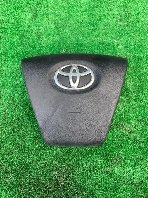 Airbag на руль Toyota Camry 50 2ARFXE 2013