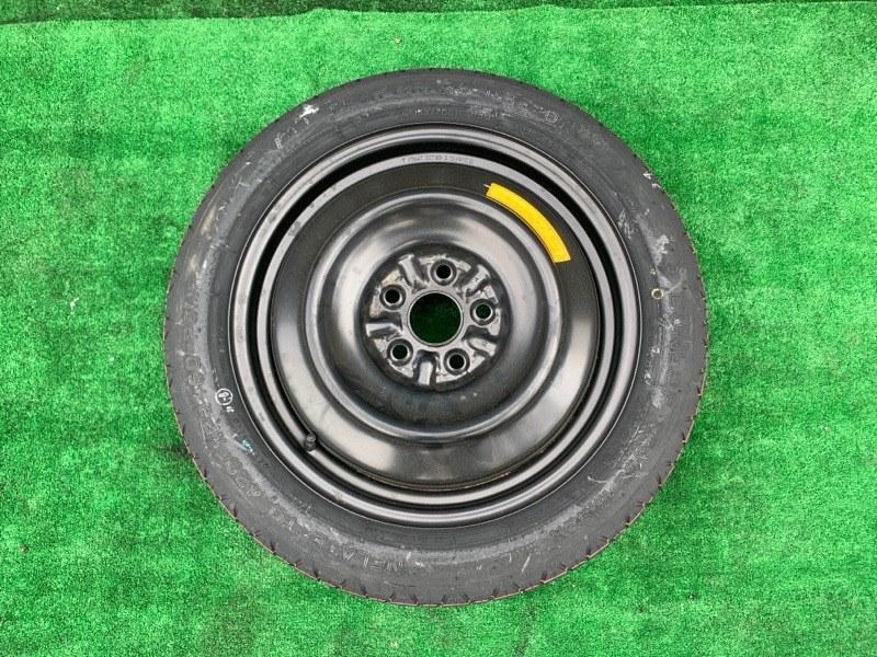 Запасное колесо Toyota Camry 50 2ARFXE 2013