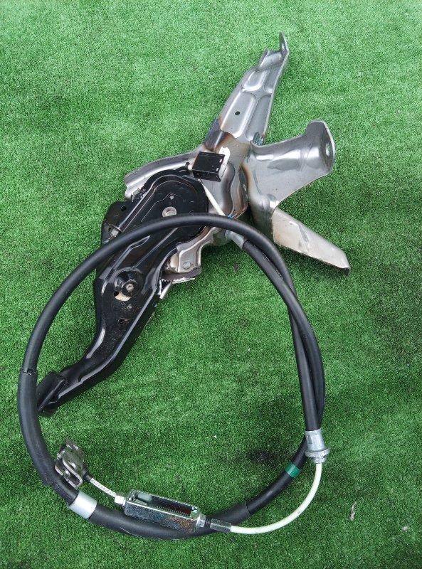 Педаль стояночного тормоза Toyota Camry 50 2ARFXE 2013