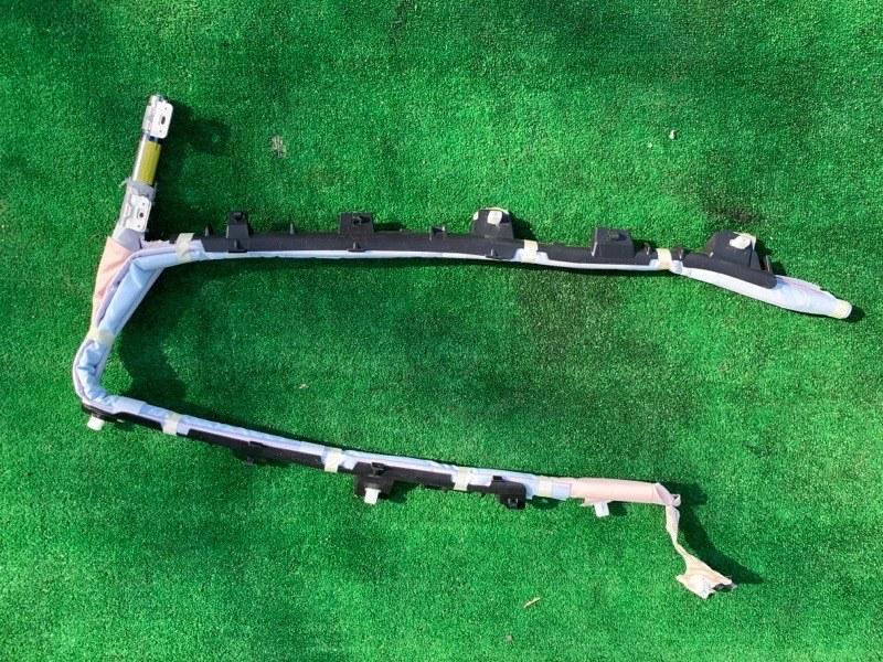 Подушка безопасности боковая, потолочная Toyota Camry 50 2ARFXE 2013 левая