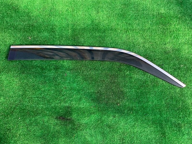 Ветровик , ветровики Toyota Camry 50 2ARFXE 2013 задний левый