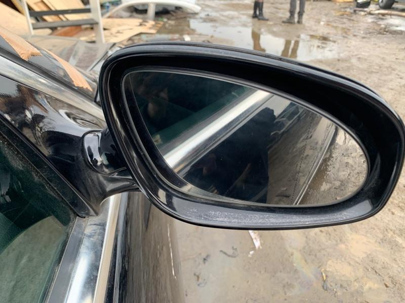 Зеркало Mercedes Benz S-Class W221 272.965 2006 переднее правое