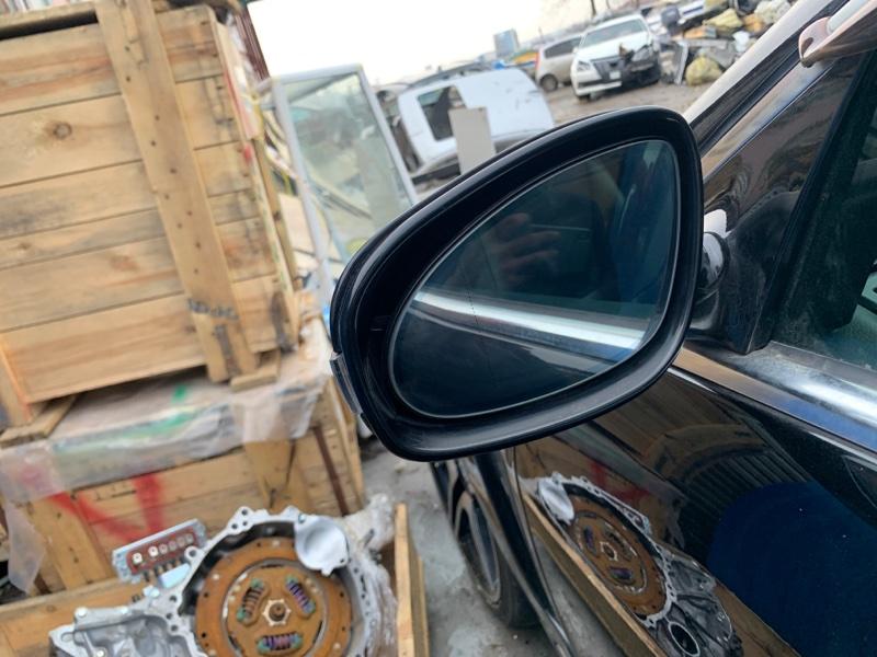 Зеркало Mercedes Benz S-Class W221 272.965 2006 переднее левое