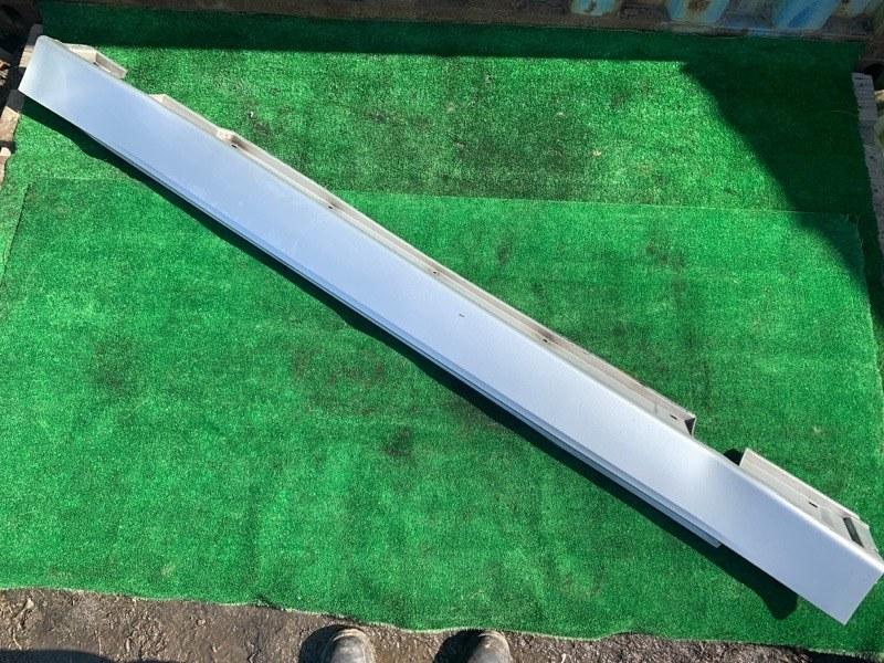 Порог Bmw 7-Series E65 N62B44A 2004 левый