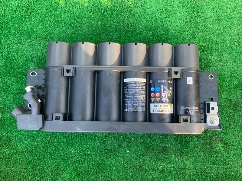 Высоковольтная батарея Honda Vezel RU1 L15B 2014