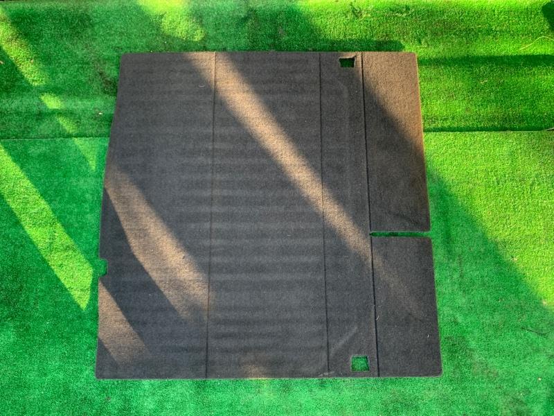 Пол багажника Honda Vezel RU1 L15B 2014