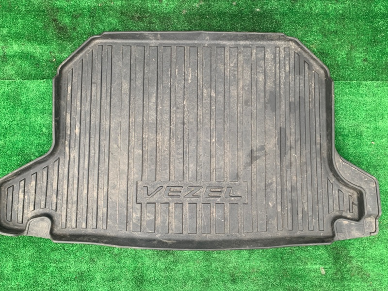 Коврик багажника Honda Vezel RU1 L15B 2014