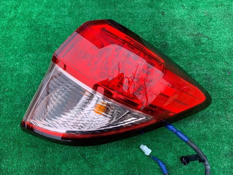 Стоп-сигнал Honda Vezel RU1 L15B 2014 правый