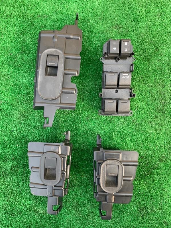Блок управления стеклоподъемниками Honda Vezel RU1 L15B 2014