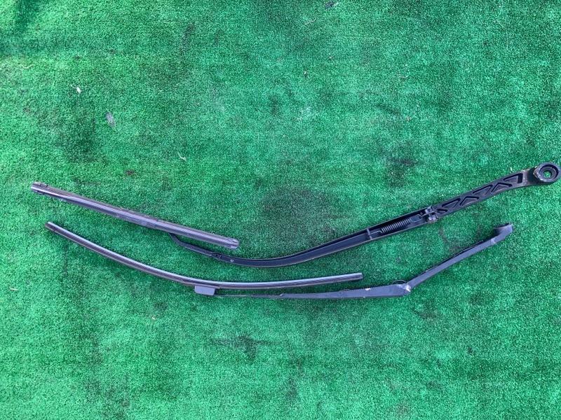 Поводок стеклоочистителя Honda Vezel RU1 L15B 2014 передний