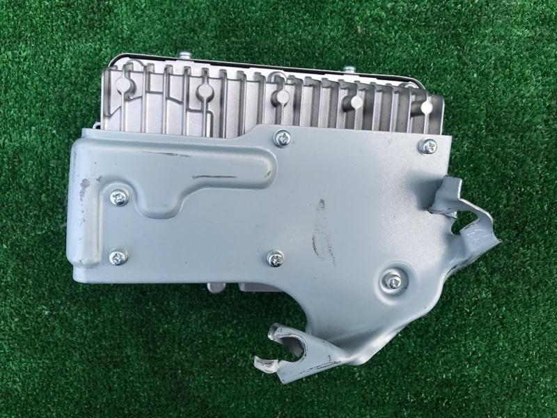 Электронный блок Honda Vezel RU1 L15B 2014