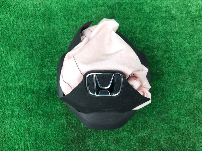 Airbag на руль Honda Vezel RU1 L15B 2014