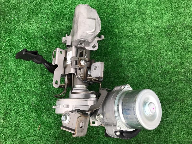 Рулевая колонка Honda Vezel RU1 L15B 2014