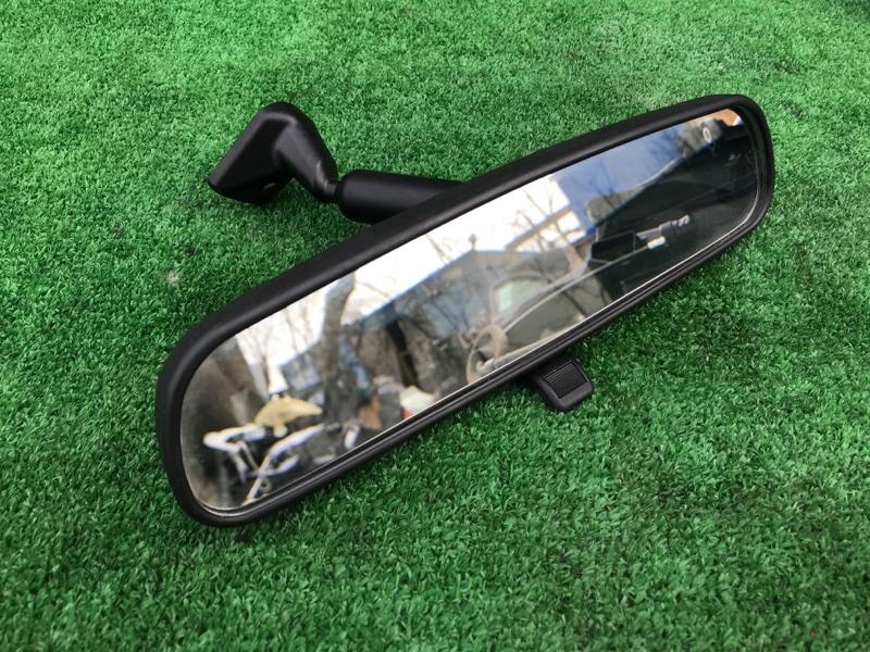 Зеркало заднего вида Honda Vezel RU1 L15B 2014