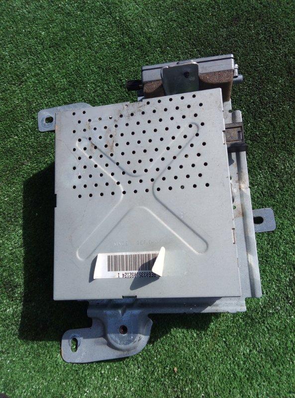 Усилитель аудиосистемы Mercedes Benz 164.186 Ml350 4Matic W164.186 M272E35 2005